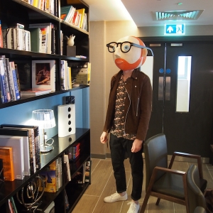 #OOTD 82 The Chic Geek Heads North (Birmingham)