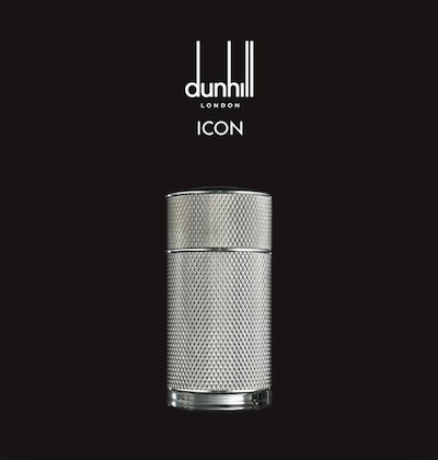 Dunhill Icon Chic Geek Award best fragrance