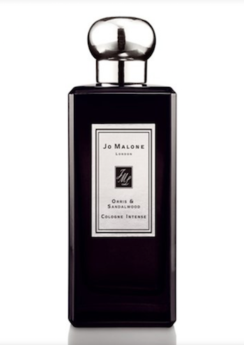 review jo malone orris sandalwood the chic geek