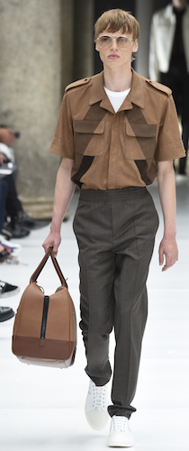 menswear trends milan seventies neil barrett