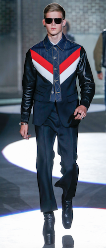 menswear trends fresh seventies dsquared2