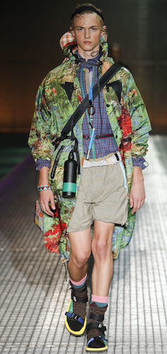 boy scout fashion prada milan the chic geek spring summer 2017