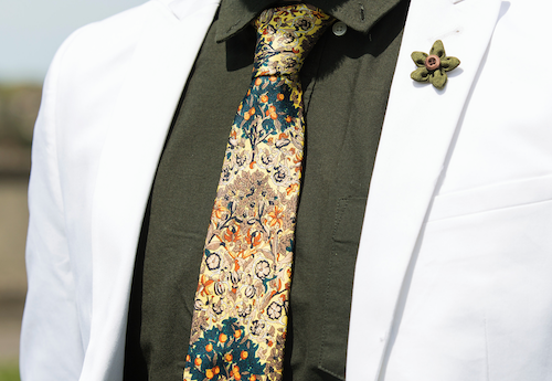 tie accessorises menswear brother gent