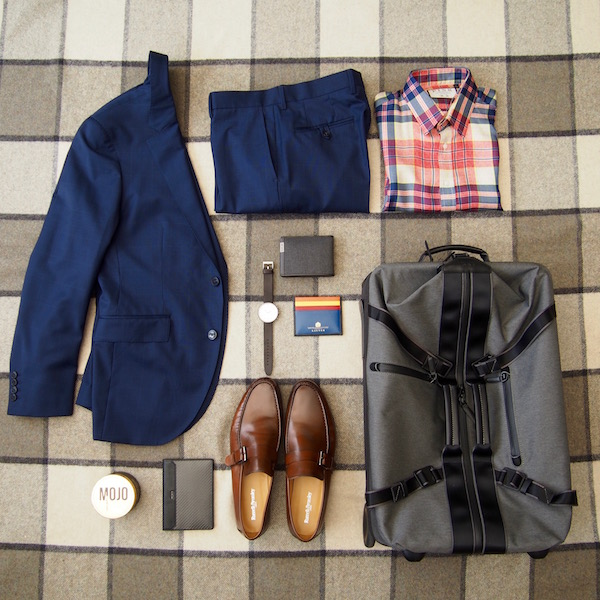 bmw i3 flatlay ootd the chic geek style menswear