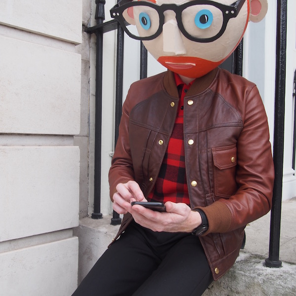 Menswear The Chic Geek style icon blogger menswear