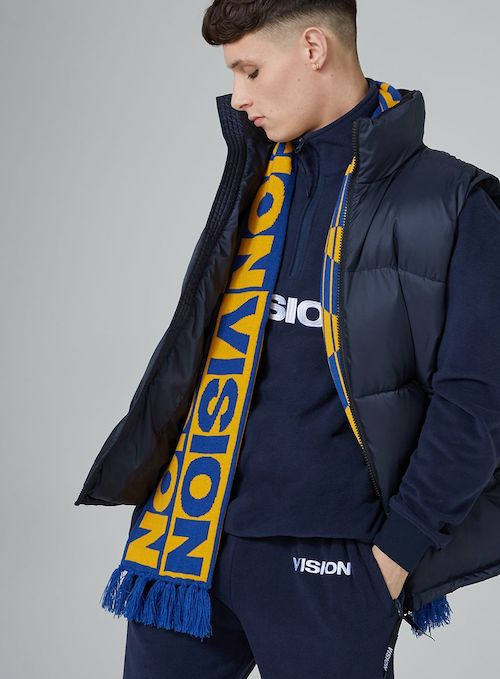 Vision Sportswear at Topman
