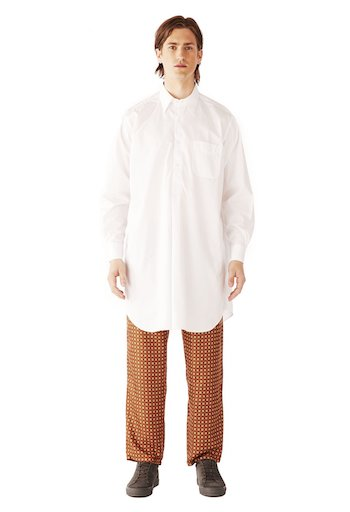 Appletrees Swedish Menswear Oversized Shirts The Chic Geek