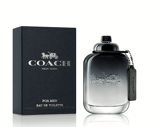 Review Coach For Men Fragrance