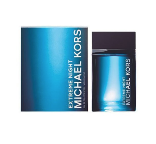 Review Michael Kors Extreme Night for Men