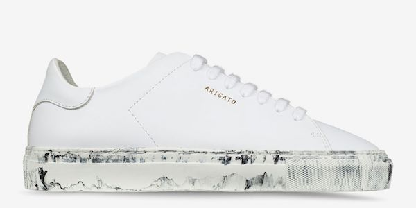 Top menswear picks of SS18 Axel Arigato sneakers trainers Coggles