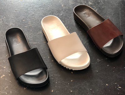 The rise of the sliders footwear category Grenson