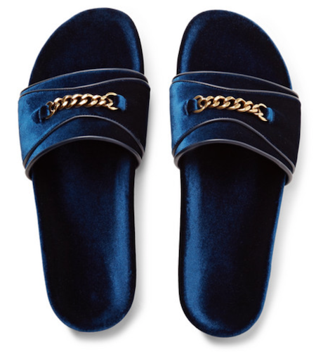 The rise of the sliders footwear category Tom Ford Churchill