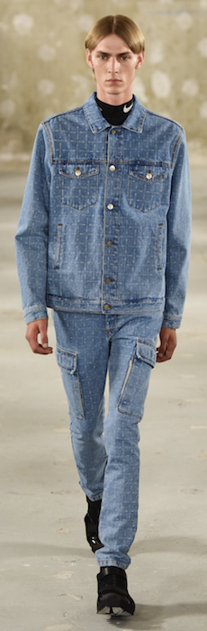 SS19 Trends Short Shorts Menswear Alyx Denim