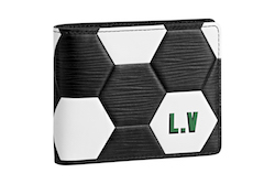 World Cup 2018 Louis Vuitton FIFA world cup wallet