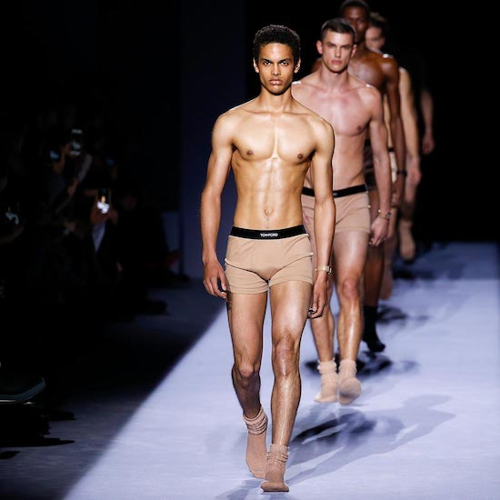 Tom Ford Underwear