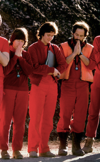 Get The Look Menswear Wild Wild Country Netflix'