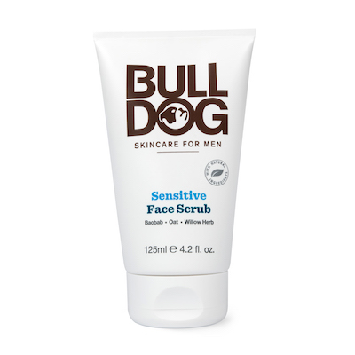 Bulldog Skincare For Men Sensitive Face Wash review tried tested