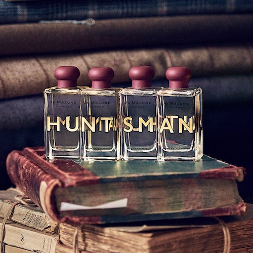 Review Jo Malone Huntsman men's grooming expert