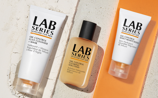 Lab Series 8 Hour Oil Control System tried tested review