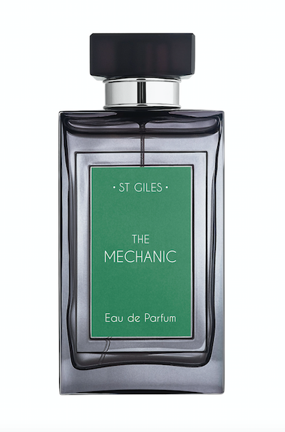 St Giles Collection fragrance review tried tested