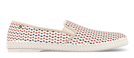 Best summer shoes Rivieras