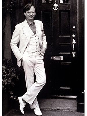 how to wear a milkshake Nigel Farage Brexit Party white suit Tom Wolfe