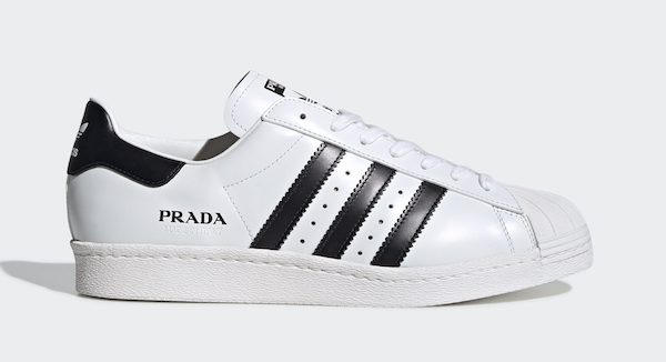 can raf simons kickstart Prada to growth adidas