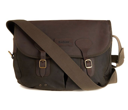 the dig film barbour tarras bag